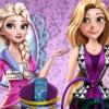 Princess Outfit Design