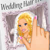 Barbie Wedding Hair And Makeup