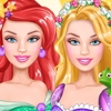 Barbie Princess Designs