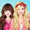 Barbie College Princess