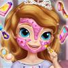 Sofia Real Makeover