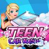 Teen Car Wash