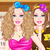 Barbie High School Princess
