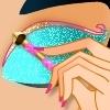 Disney Princess Make-up School