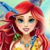 Ariel Real Haircuts
