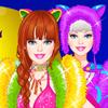 Barbie Cat Woman