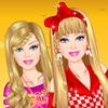 Barbie Picnic Princess