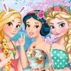 A Disney Easter HTML5