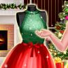 Annie Winter Dress