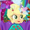 Applejack New Hairstyle