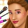 Ariana Grande Real Makeup