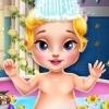 Aurora Baby Bath