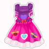 Baby Barbie Cutie Pops Costumes