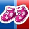 Baby Hazel Boxer Dress