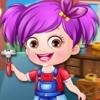Baby Hazel Carpenter