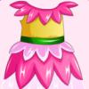 Baby Hazel Flower Princess Dress