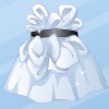 Baby Hazel Ice Princess