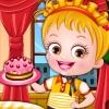 Baby Hazel Waitress Dress