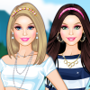 Barbie Pinterest Fashionista