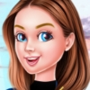 Barbie Becomes An Actress