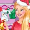 Barbie Christmas Surprise