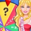 Barbie Miss Sophomore Year