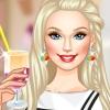 Barbie Loves Smoothie