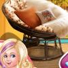 Barbie's Reading Nook
