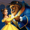 Beauty And The Beast Hidden Letters