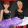 BFF Studio Dancer Friends