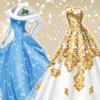 BFFs Princesses Christmas