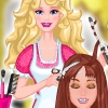 Barbie's Hair Salon