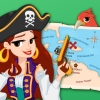 Carribean Pirate Girl The Journey