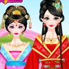 Chinese Princesses