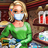 Maria Coronavirus Shopping