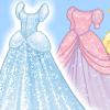 Disney Princess Look