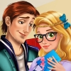 Disney High School Love HTML