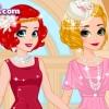 Disney Princess 20s Fashion Contest
