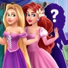 Disney Princess Maker