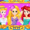 Disney Princesses Party