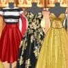 Disney Christmas Fashion Show