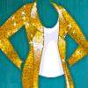 Elsa Sparkle Fashion