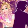 Rapunzel Blind Date