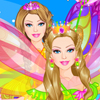 Barbie Fairy Princess