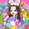Easter Cutie Dressup