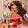 Elena Of Avalor Real Makeover
