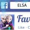 Elsa Facebook Page