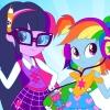 Equestria Girls: Back To School