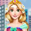 Fall Princess