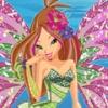 Flora Sirenix Style